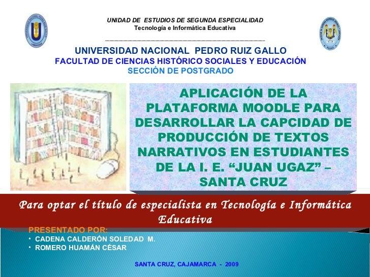 Diapositivas   Informe