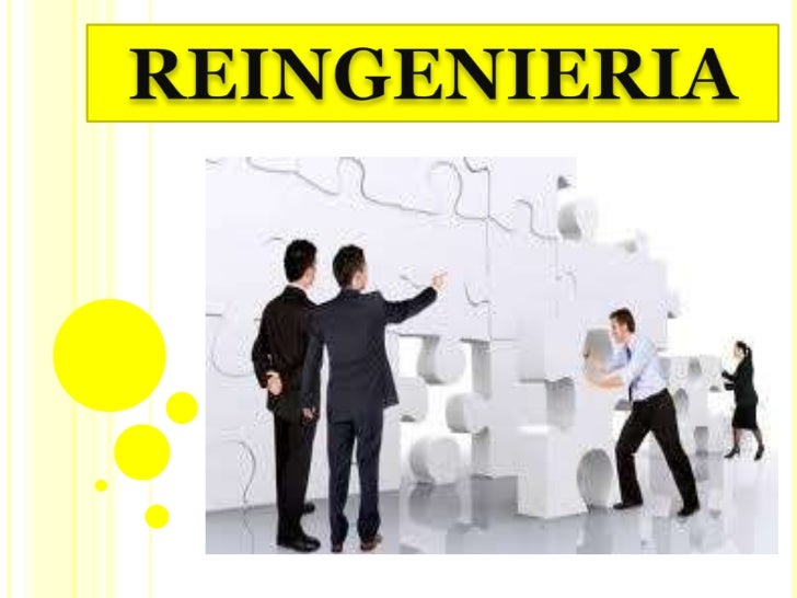 REINGENIERIA<br />REINGENIER<br />R<br />