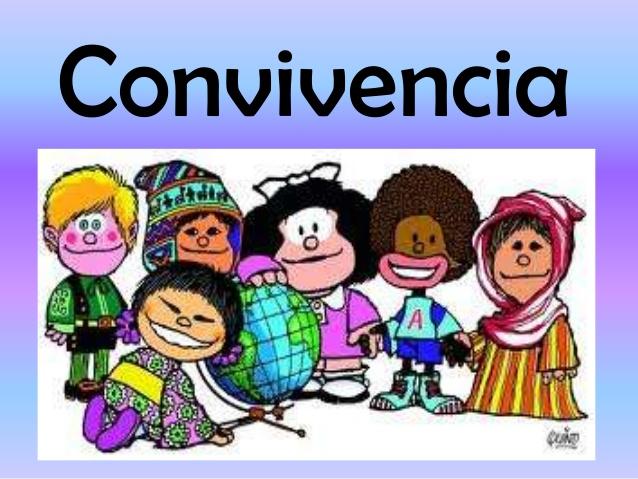 de la escuela Ivan Guzmán Klang : Convivencia Familiar (Cápsula