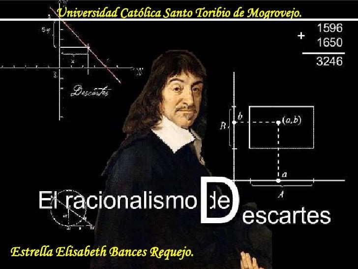 Universidad Católica Santo Toribio de Mogrovejo.<br />Estrella Elisabeth Bances Requejo.<br />