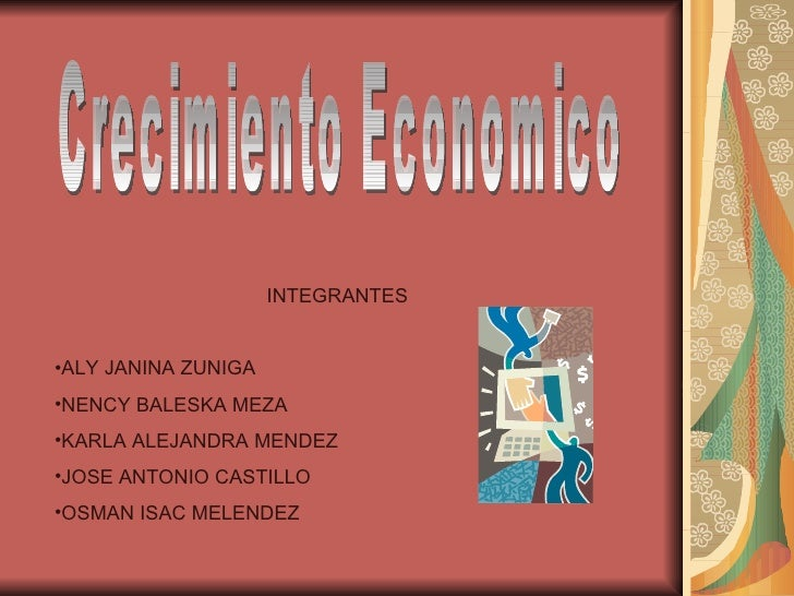 Diapositivas De Economia Ii