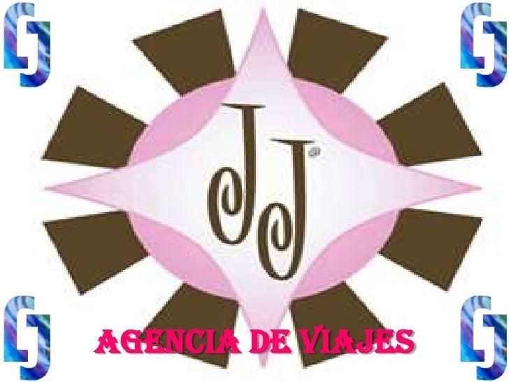 AGENCIA DE VIAJES<br />