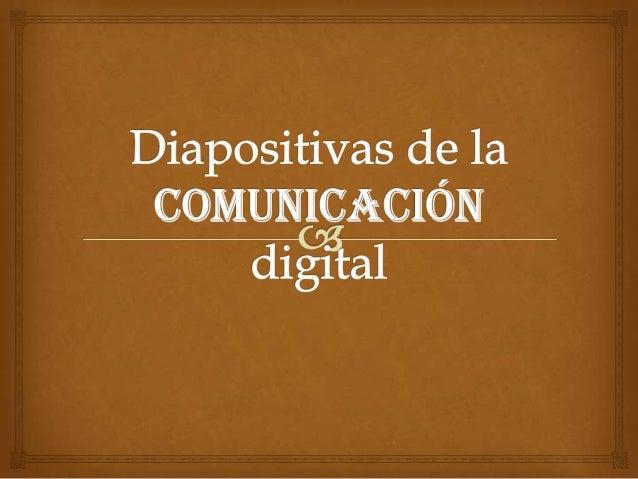   Esta novedosa forma de comunicación le abre numerosas puertas al usuario. Le otorga herramientas no sólo para expresar...