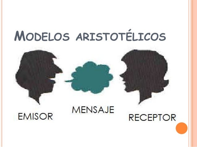 MODELOS ARISTOTÉLICOS