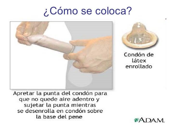 Pareja latín condón