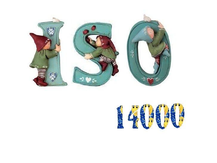 Diapositivas iso 14000
