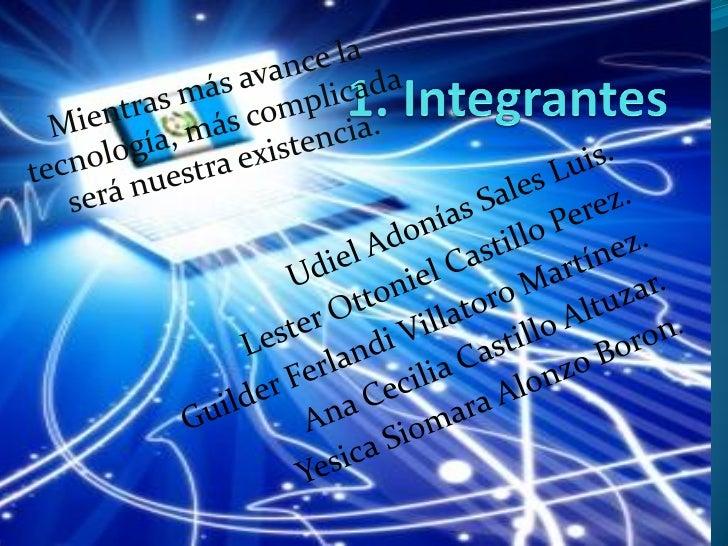 Diapositivas uni