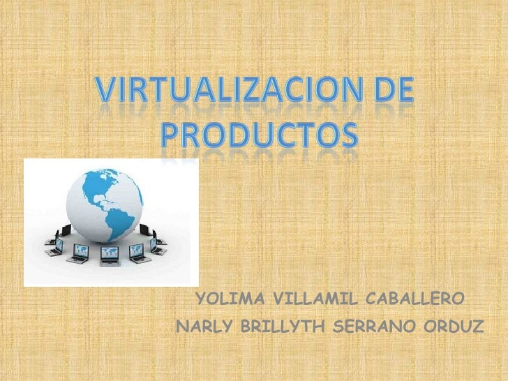 YOLIMA VILLAMIL CABALLERO NARLY BRILLYTH SERRANO ORDUZ