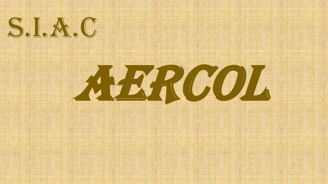 AERCOLS.I.A.C