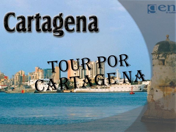 Tour por Cartage na<br />