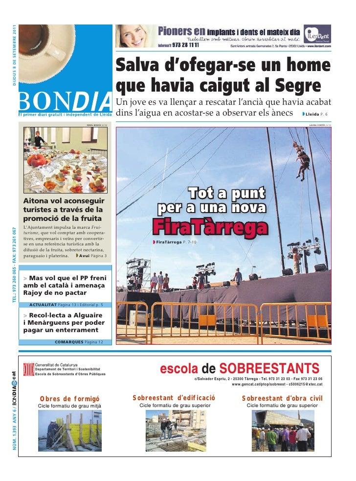 Bondia Lleida 08092011