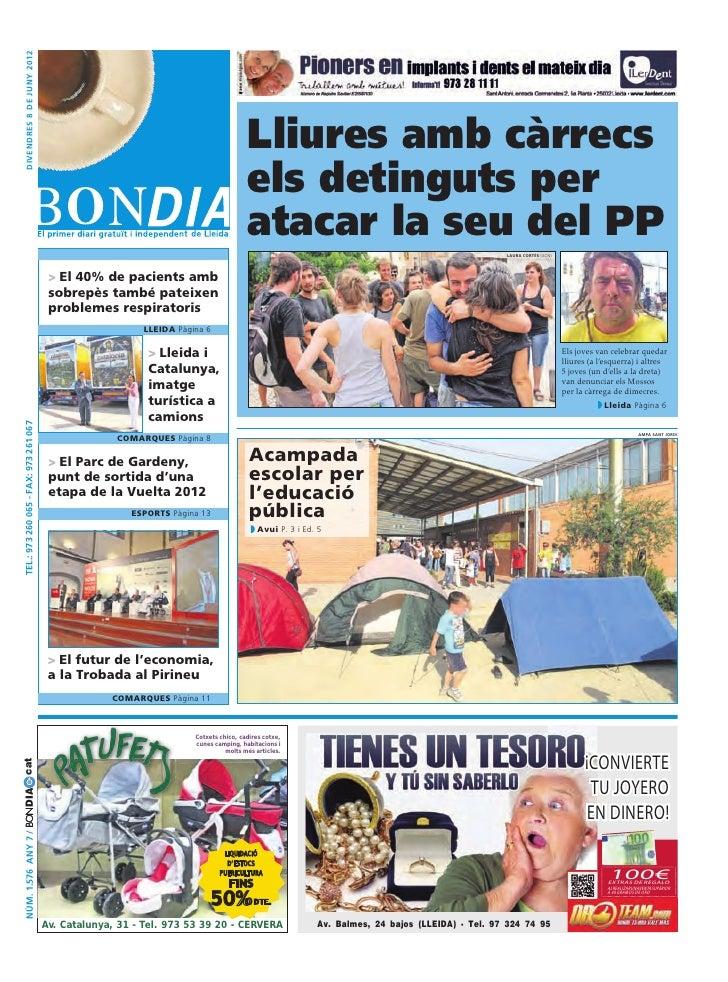Bondia Lleida 08062012