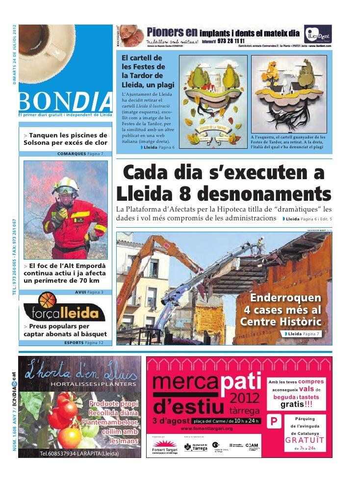 Bondia Lleida 24072012