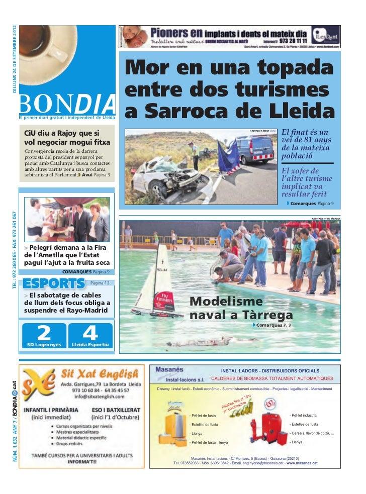 Bondia Lleida 24092012