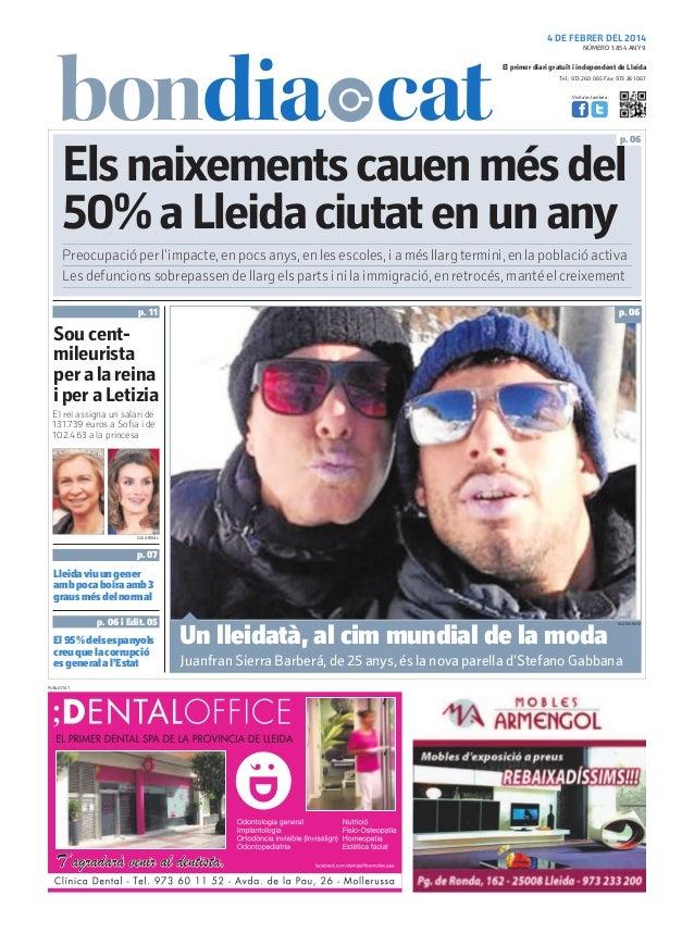 Bondia.cat 04/02/2014