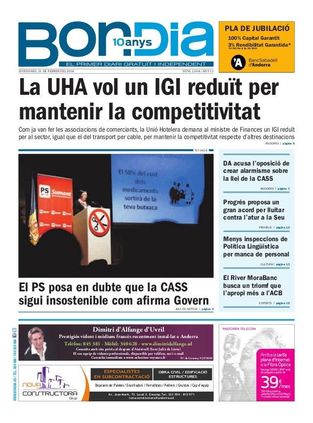 PLA DE JUBILACIÓ 100% Capital Garantit 3% Rendibilitat Garantida* *3% TAE fins el 31/12/2016  DivenDres, 21 De febrer Del ...