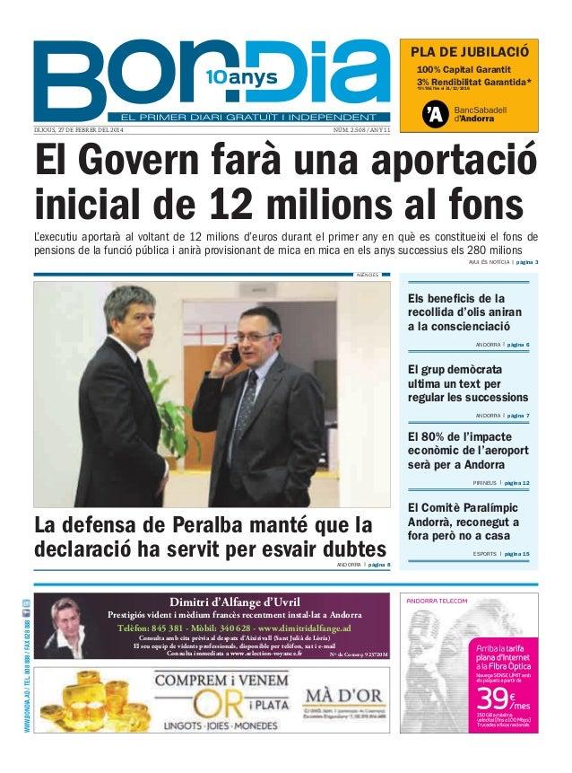 PLA DE JUBILACIÓ 100% Capital Garantit 3% Rendibilitat Garantida* *3% TAE fins el 31/12/2016  Dijous, 27 De febrer Del 201...