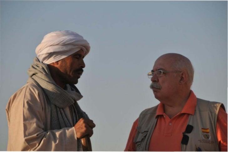 Proyecto Amenhotep Huy, Diario de excavación del 12 de noviembre 2011