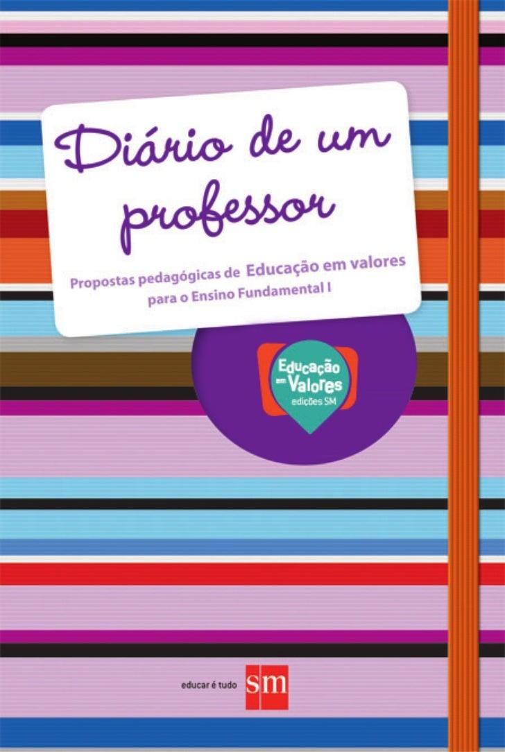 Diario de um_professor