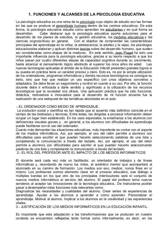 Diario pedagogico final