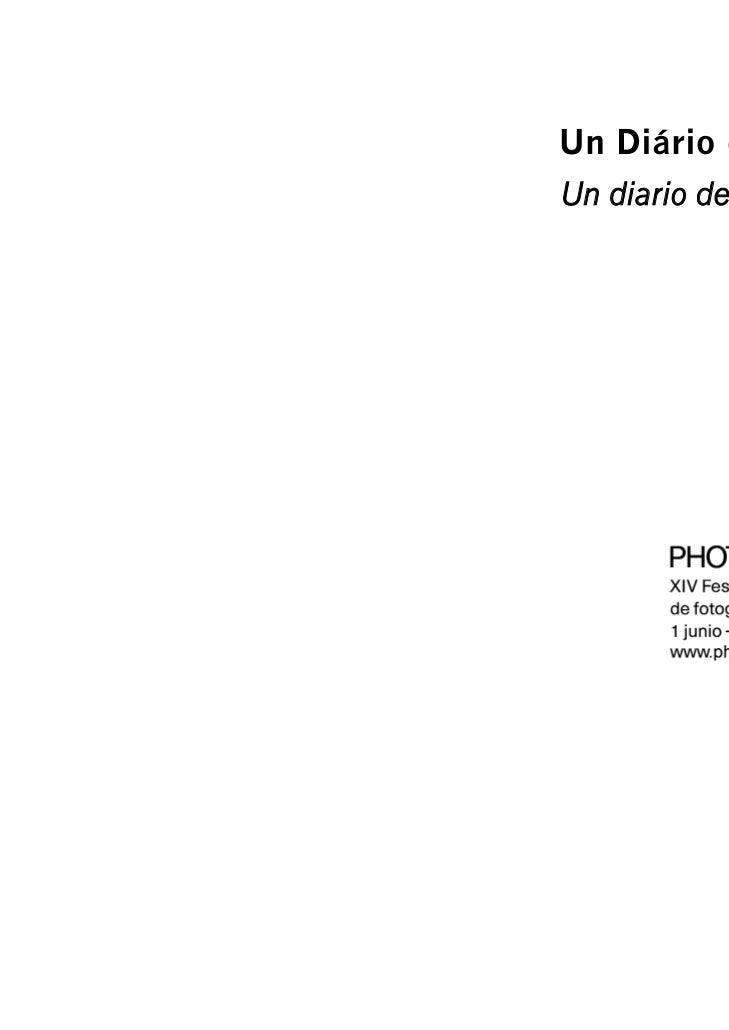 Un Diário da RepúblicaUn diario de la República