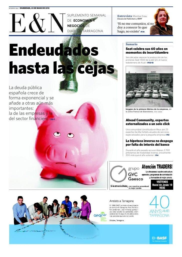 Diari Tarragona economia y negocios