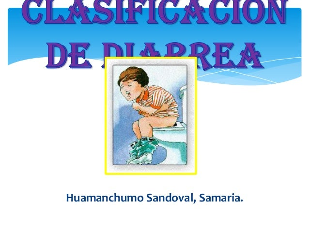Huamanchumo Sandoval, Samaria.