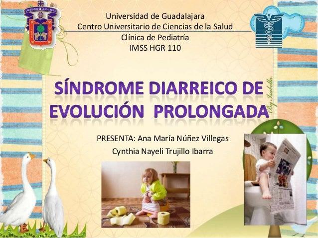 PRESENTA: Ana María Núñez VillegasCynthia Nayeli Trujillo IbarraUniversidad de GuadalajaraCentro Universitario de Ciencias...