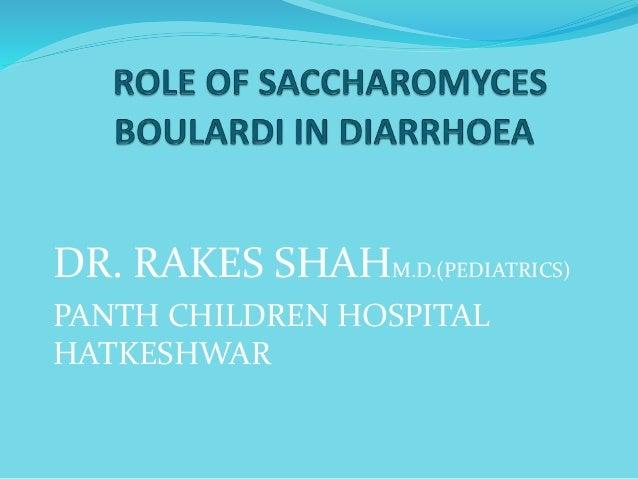 DR. RAKES SHAHM.D.(PEDIATRICS) PANTH CHILDREN HOSPITAL HATKESHWAR