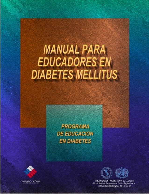 Dibetes comunidaas