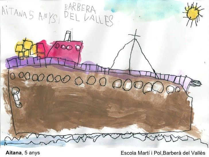 Dibuixos vaixells