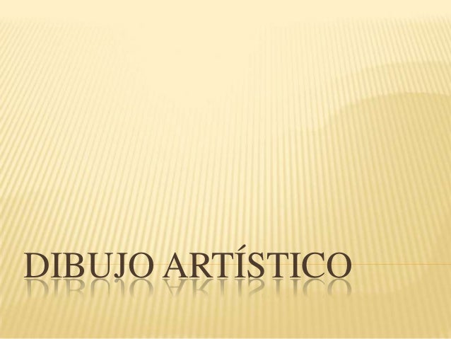 Dibujo Artístico - imagenes