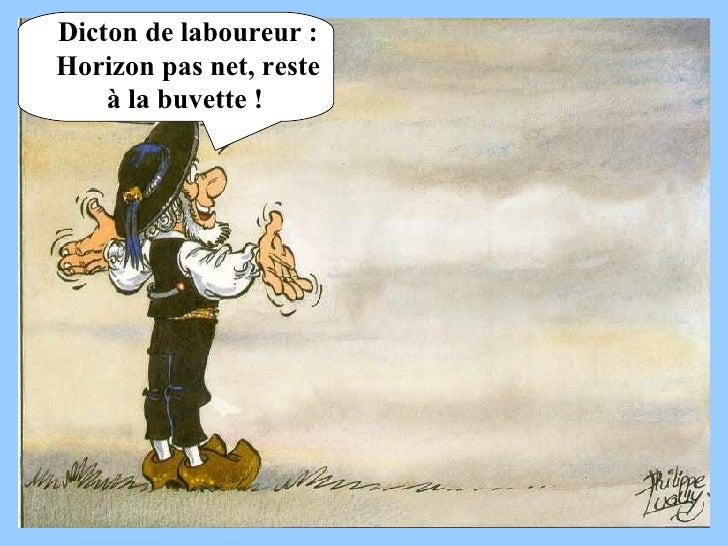 Dictons Bretons