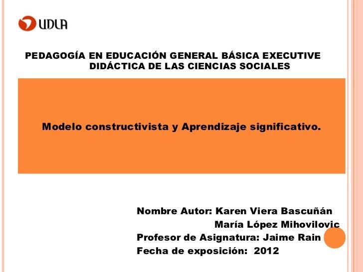 Didactica de las cs sociales disertacion  (r).ppt final