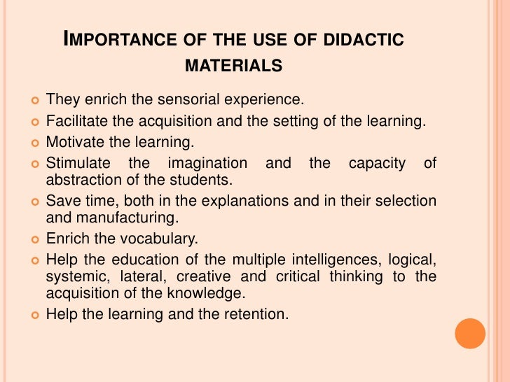 define didactic essay Didactic essay sample keyword essays and term papers available at echeatcom, the largest free essay community.