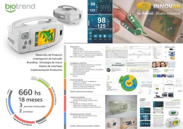 DIDIMO Healthcare Design_Mapas de proyectos de Diseño Industrial