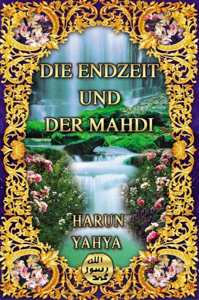 DER AUTOR Der Autor, der das Pseudonym Harun Yahya verwendet, wurde 1956 in Ankara geboren. Er ging in Ankara zur Schule, ...
