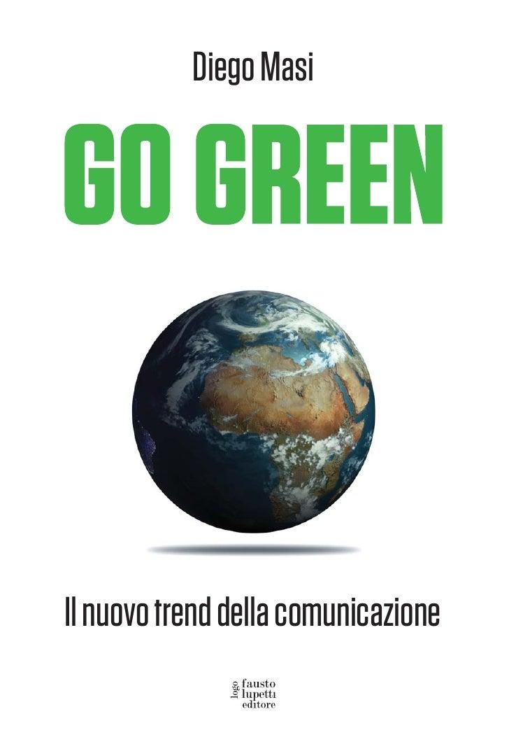 Diego Masi     Il nuovo trend della comunicazione
