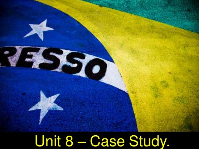 unit 8 case study Building healthy families in kansas—unit 8: kansas parenting law 1  a read  out loud a case study that deals with paternity asking the class to identify the.