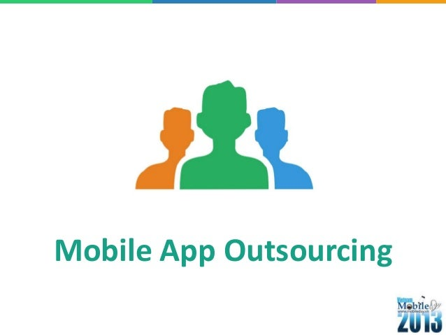 Mobile App Outsourcing