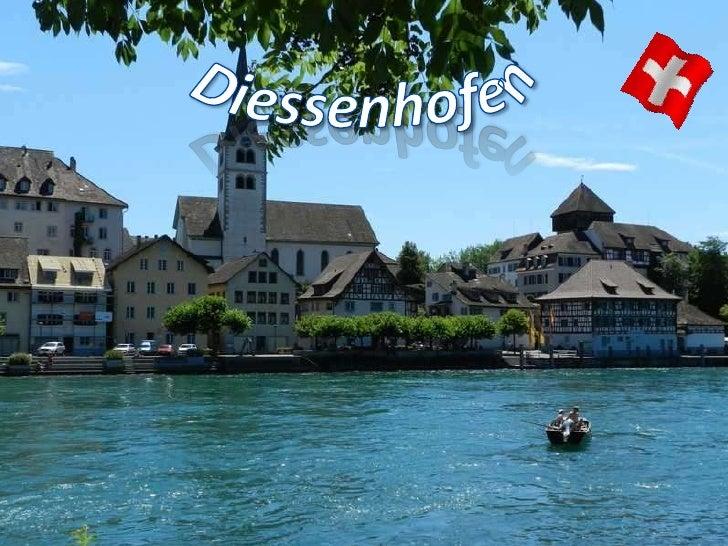 Diessenhofen ch-.