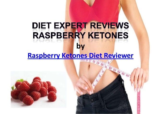 Diet expert reviews raspberry ketones