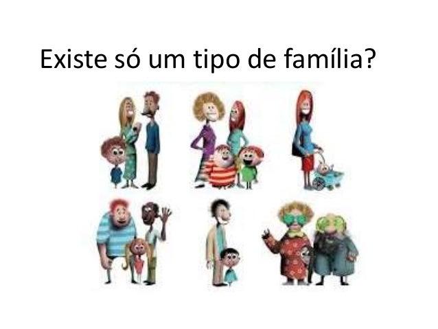 Tipos de familia pdf for Tipos de familia pdf