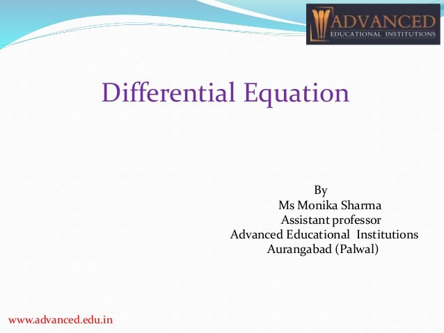 2500 solved problems in differential equations pdf