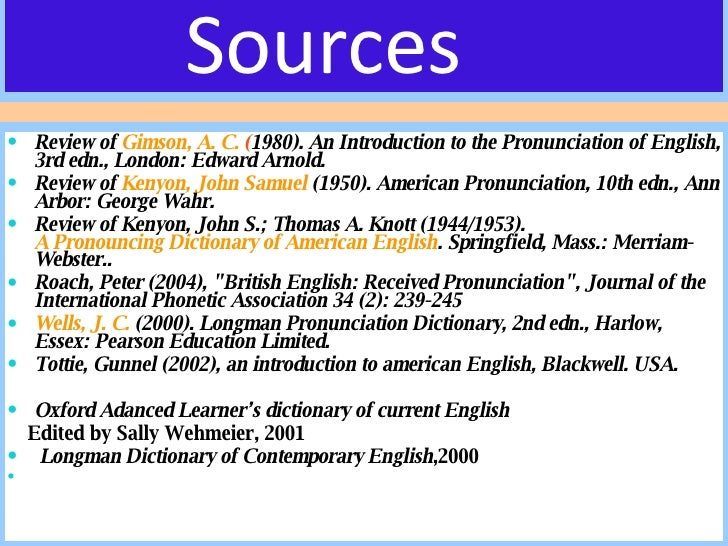 differences between polish and british pronunciation english language essay British and american pronunciation model to be used in teaching english as a foreign language many differences between british and american english.