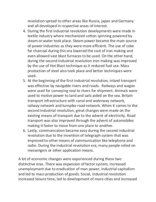 industrial revolution a push dbq essays   homework for you    industrial revolution a push dbq essays   image