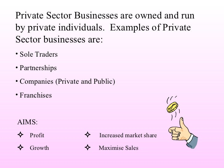 the purposes of the public sector organizations business essay Nonprofit organizations play a key role in the social and economic well-being of a  country they benefit society in ways that the private sector.