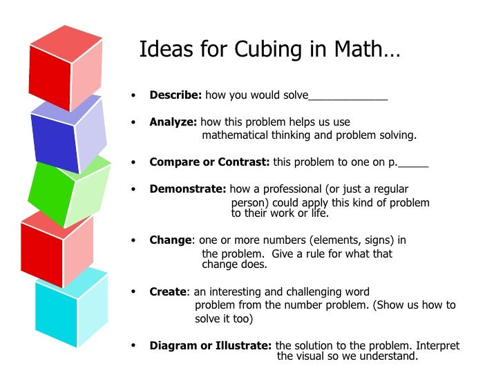 Problem Solving Challenges