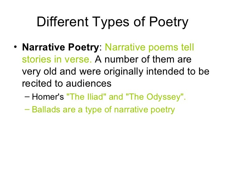 math worksheet : different types of poetry : Examples Of Narrative Poems For 3rd Graders