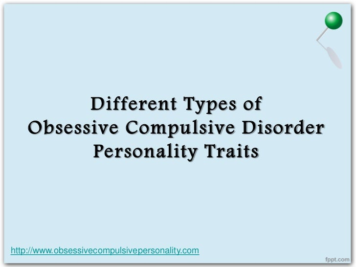 Obsessive Compulsive Disorder Natural Treatment